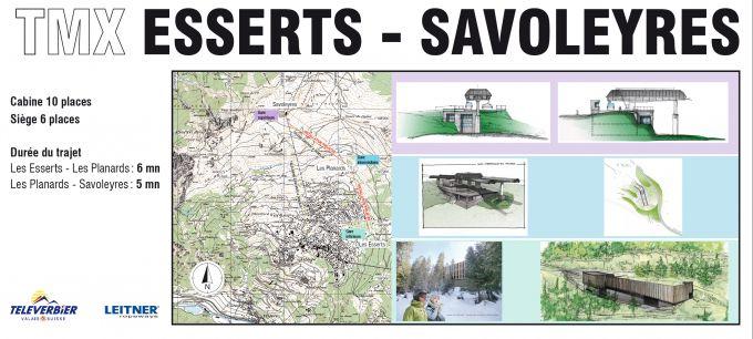 Actualités des stations - Page 2 Esserts-savoleyres